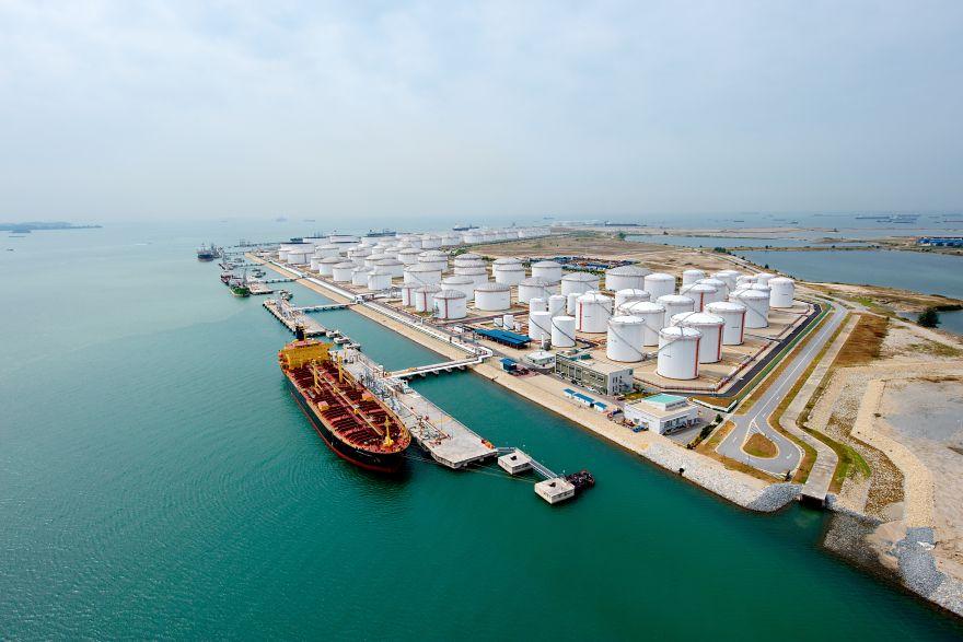 Singapore Refining To Shut Crude Secondary Units In Oct