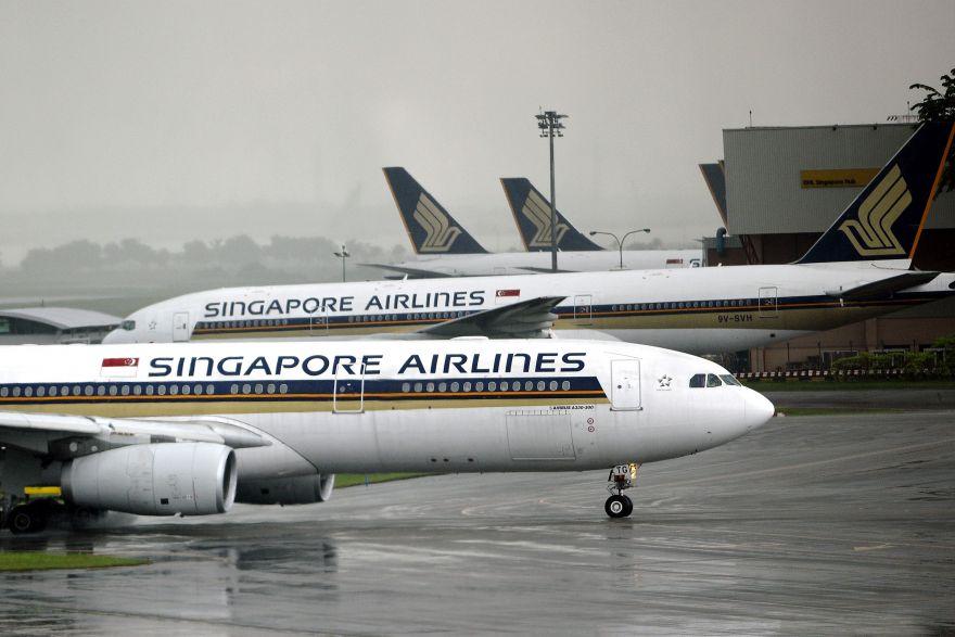 singapore airlines 4 essay