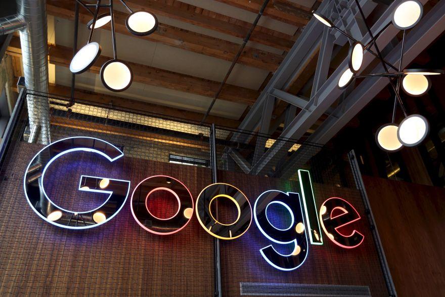 Google faces record 3b euro EU antitrust fine: Telegraph, Technology - THE BUSINESS TIMES