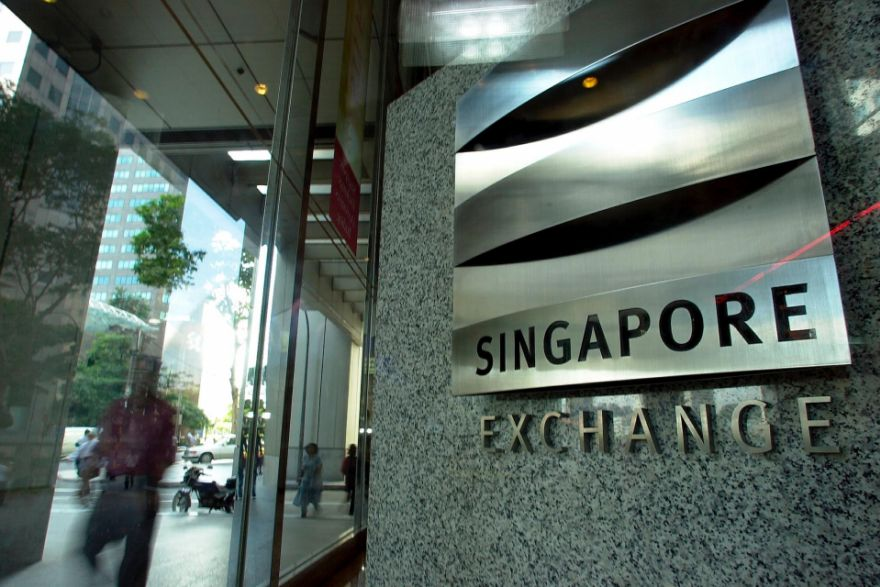 singapore stock exchange family businesses