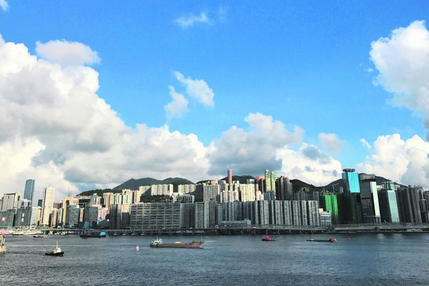 Hong Kong Heartland, Travel - THE BUSINESS TIMES