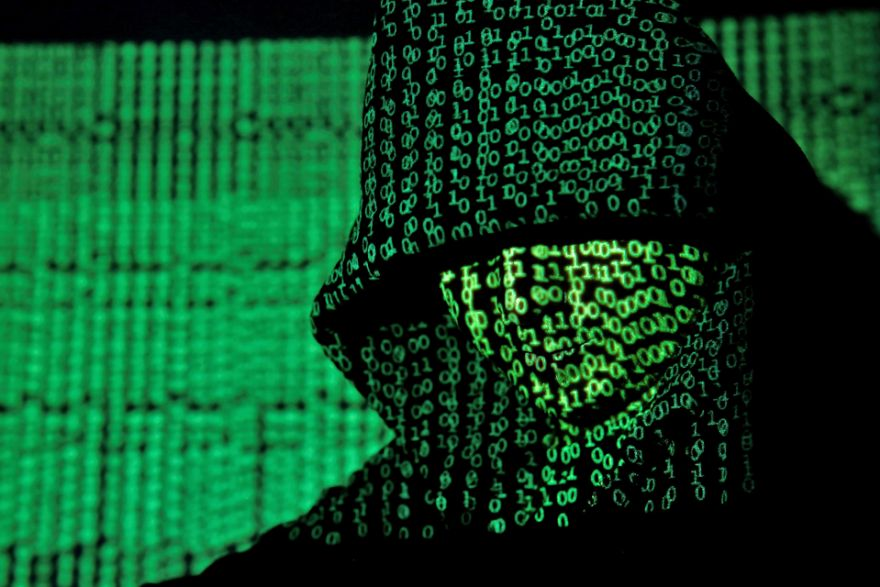 cybercrime hacking