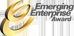 Emerging Enterprise Award logo