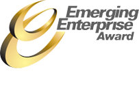 Emerging Enterprise award