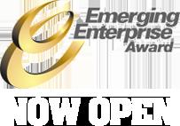 Emerging Enterprise award