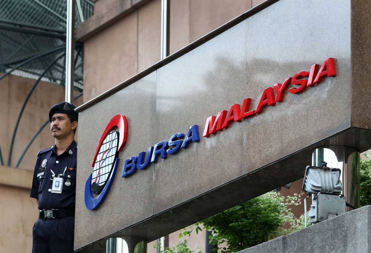Malaysia: Shares open higher on Wednesday, Global - THE BUSINESS TIMES