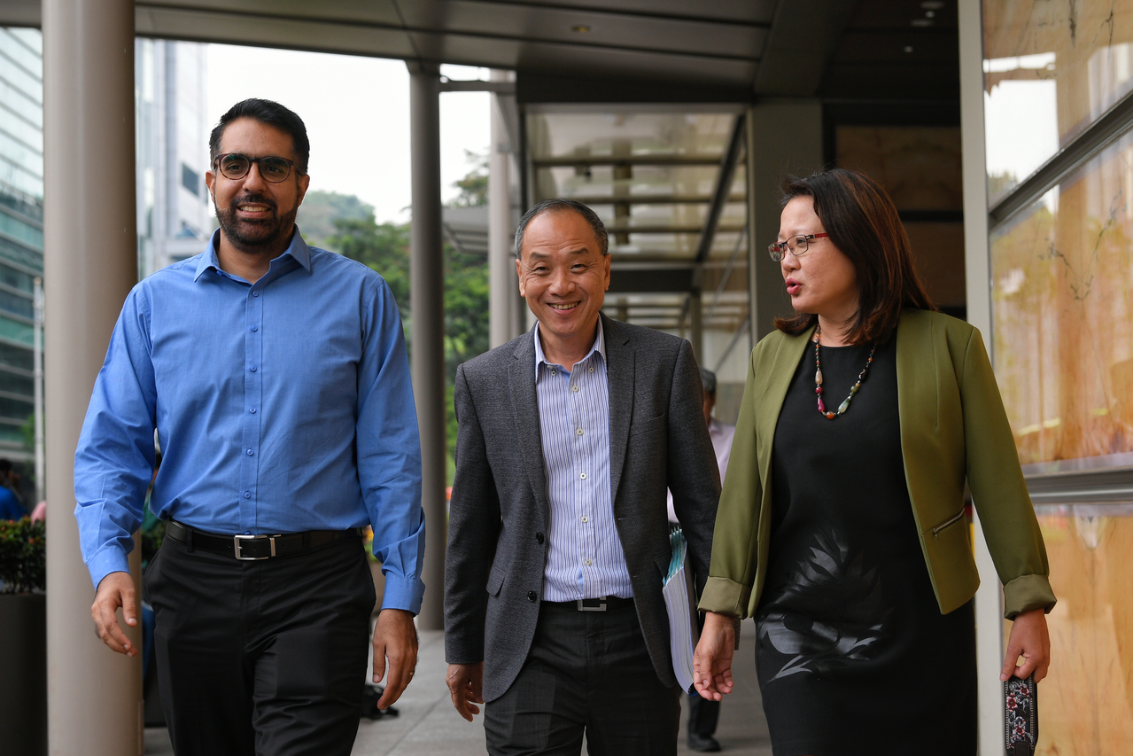 AHTC case: WP leaders put political interests above town council and