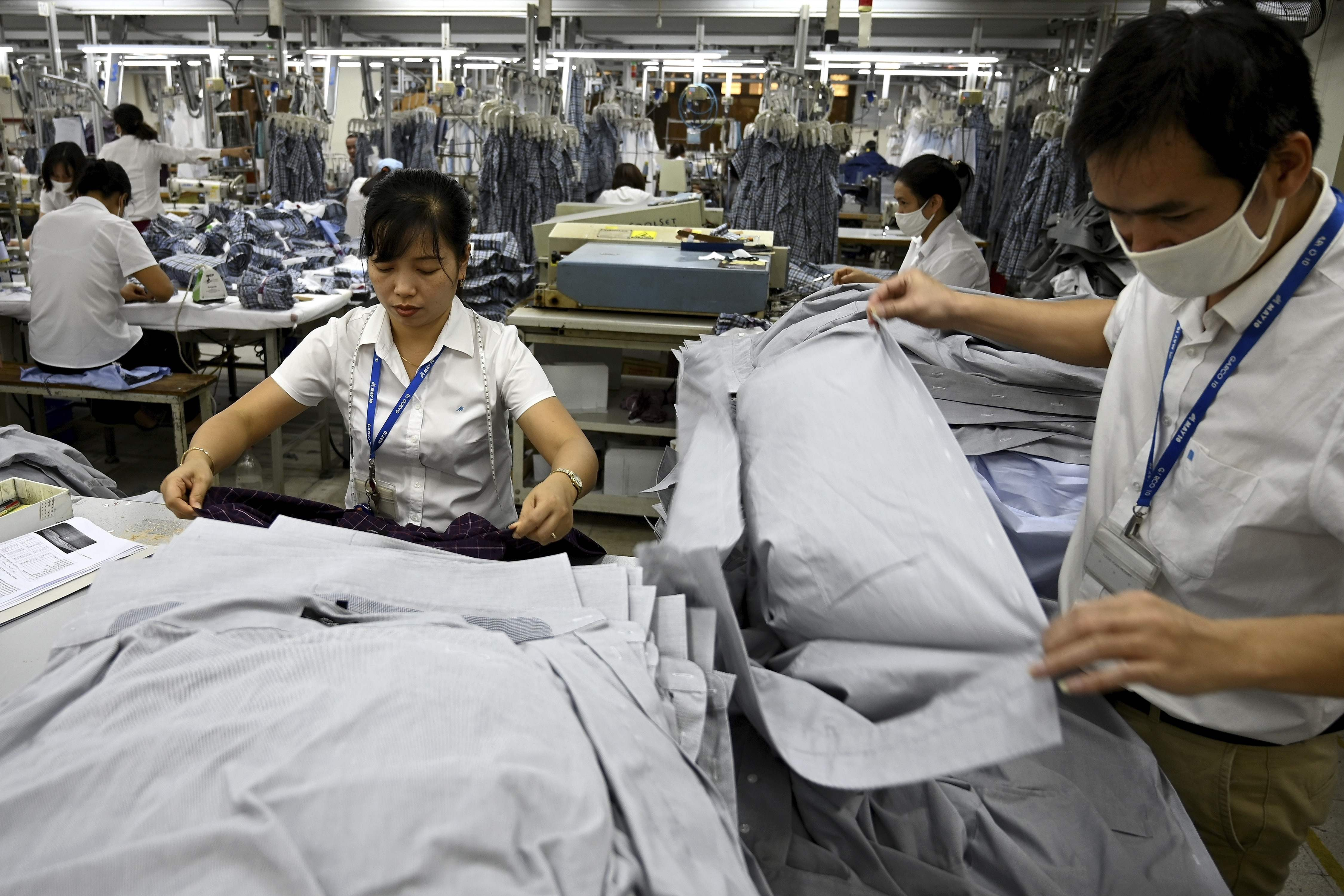 Covid-19 a catalyst for Vietnam manufacturing, ASEAN Business - THE  BUSINESS TIMES