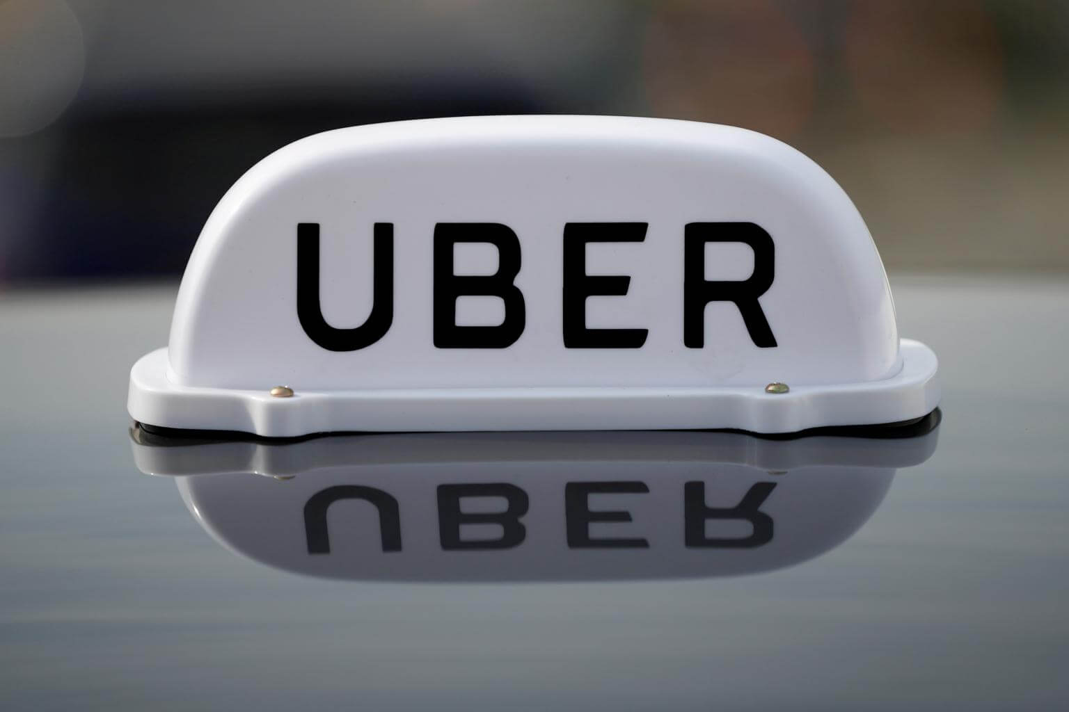 Uber drivers are contractors, not employees, US labour