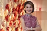 Nicole Tan, president and chief executive officer of Shiseido Asia-Pacific.SPH
