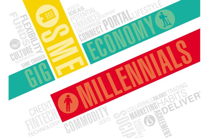 Banking on digital: tapping the unmet needs of SMEs, millennials, and the gig economy