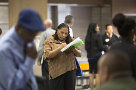 GREAT AGAIN: Jobless Claims PLUNGE to Lowest Levels SINCE 1969