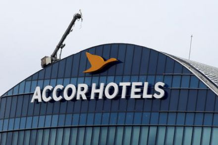 Prince Alwaleed sells Movenpick hotel chain to French rival AccorHotels