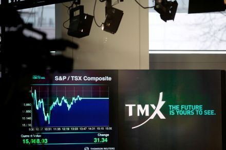 Trading in Toronto Stock Exchange to resume on Monday morning