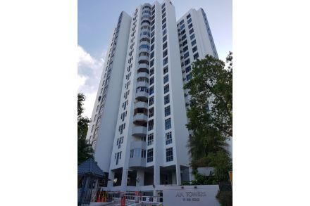 Ava Towers in Balestier to launch en bloc sale at reserve price of S