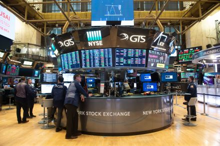 Energy stocks lead TSX higher