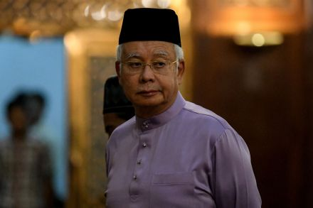 Malaysian police seize 72 bags of cash, jewels in Najib Razak raids