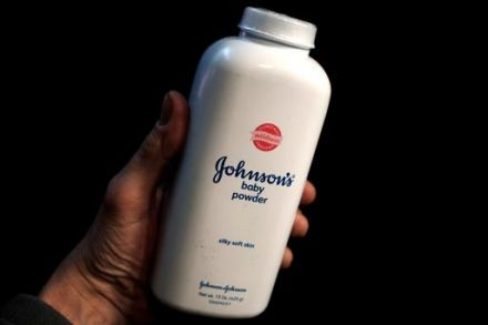 Johnson & Johnson hit with $25.75 million verdict
