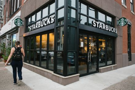 Starbucks employee fired after mocking customer's stutter