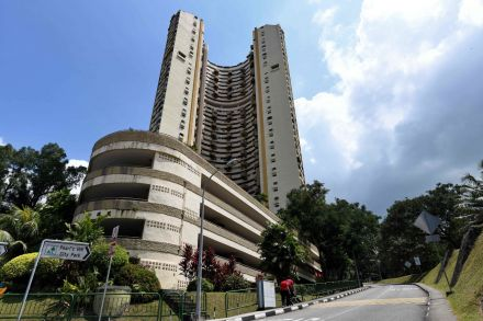 Singapore's architectural history under threat from redevelopment frenzy
