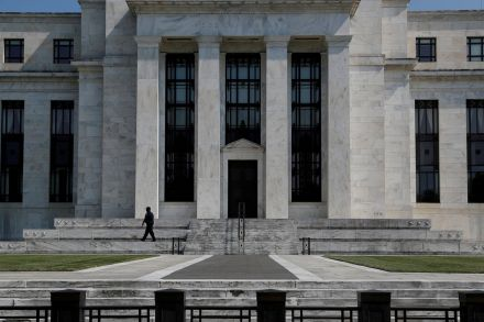Trump's Fed attack sees United States dollar dive