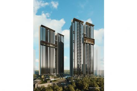CDL's Whistler Grand to soon launch at average S 1,380 psf