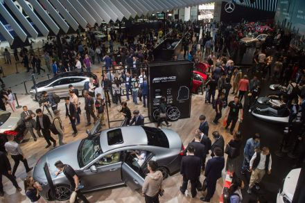 China Regulator To Propose 50 Cut To Car Purchase Tax Transport