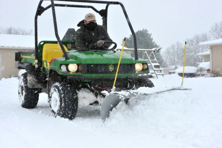 Deep freeze grips Midwest with record-breaking low ...