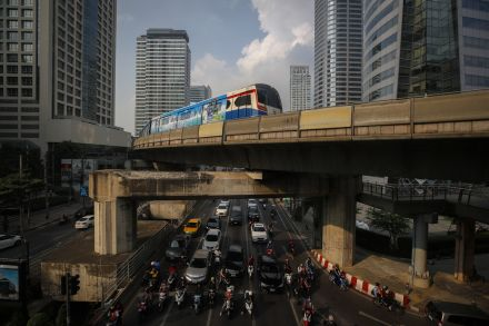 Lower 2019 forecast for Thailand GDP , ASEAN Business - THE