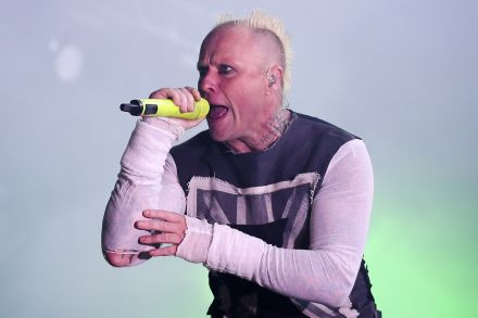 The Prodigy frontman Keith Flint's cause of death confirmed by coroner