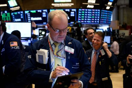 Easing fears: United States stocks edge higher after solid March jobs report