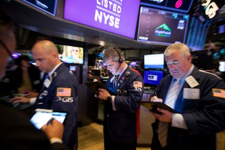 Wall Street edges higher on tech boost; G20 summit eyed