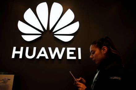Britain to cut Huawei decision from telecoms review