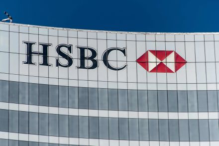 HSBC interim CEO demands action from managers after Flint's