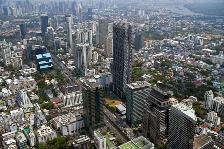 Thailand unveils 'relocation package' to draw firms hit by