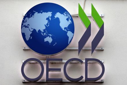 OECD warns global growth 'weakest since financial crisis'