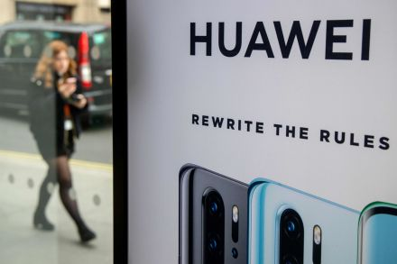 European Union  issues final decision on Huawei's 5G