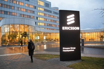 Ericsson withdraws from MWC over coronavirus threat