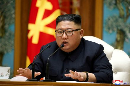 Pentagon assumes Kim still in control of military