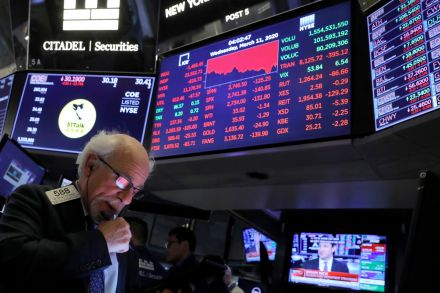 How major United States stock indexes fared Wednesday