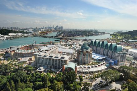 the real success of resorts world sentosa tourism essay Resorts world sentosa  resorts world sentosa has proven to be a game-changer for tourism in the region, a trailblazer in the gaming world and a runaway success for .