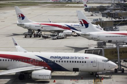 Malaysia Airlines restructure post MH370