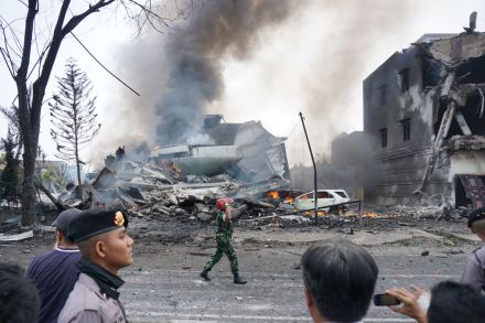 35310404.1 (35310437) - 30_06_2015 - INDONESIA-ACCIDENT-MILITARY-AIR.jpg