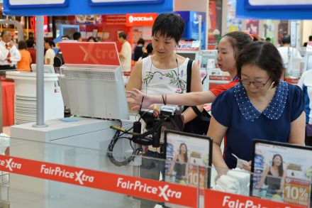 Consumer confidence falls in November on pessimistic jobs outlook