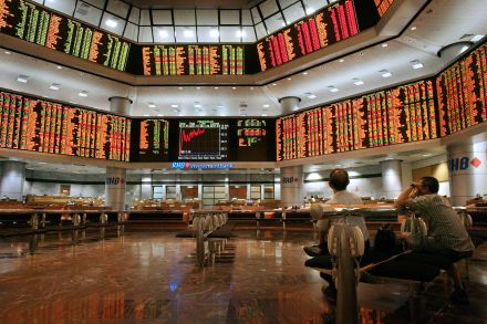 Malaysia: Shares open lower on Friday, Stocks - THE ...