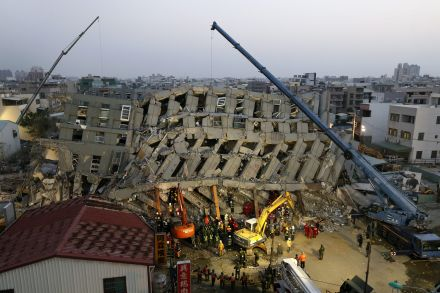 37408597 - 07_02_2016 - TAIWAN EARTHQUAKE AFTERMATH.jpg