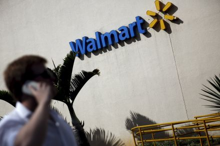 Wal-Mart lays off employees in technology wing