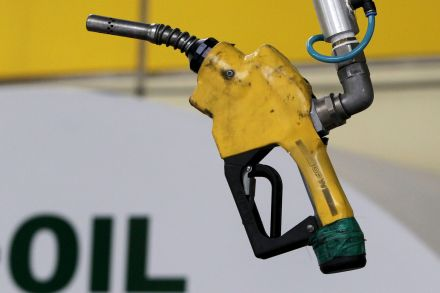 Oil prices rise as defaults expected to cut supplies