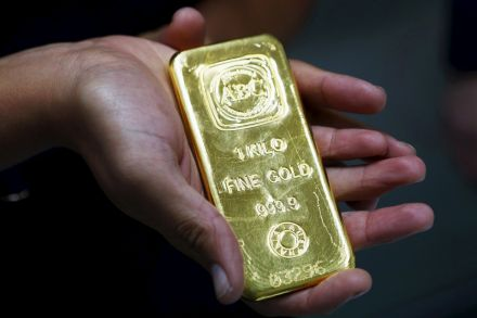 Gold Prices Rise on Fed Caution