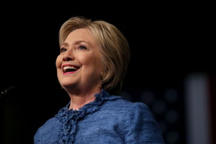 37767691 - 16_03_2016 - US-DEMOCRATIC-PRESIDENTIAL-CANDIDATE-HILLARY-CLINTON-HOLDS-PRIMA.jpg